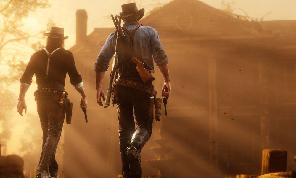 O velho oeste de Red Dead Redemption 2 e o banditismo social | HH Magazine